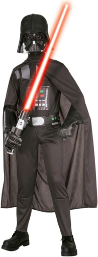 Star Wars Darth Vader Standard Child Costume