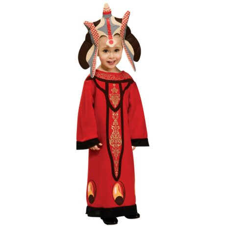 Star Wars Queen Amidala Infant Costume
