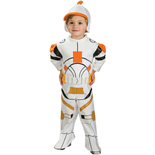 Star Wars Clone Wars Commander Cody Infant Costume