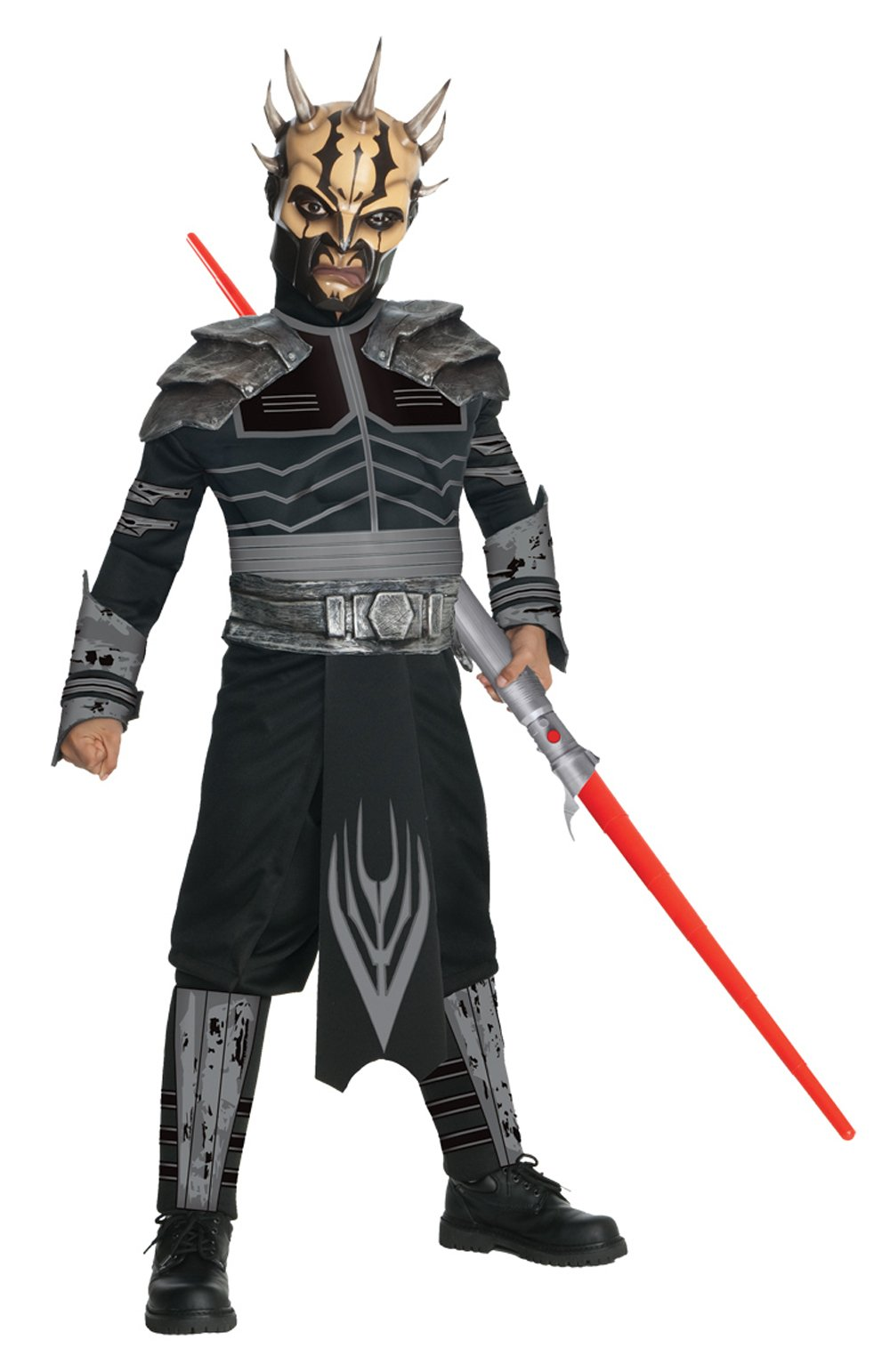Star Wars Clone Wars - Savage Opress Deluxe Child Costume
