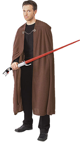 Count Dooku Costume