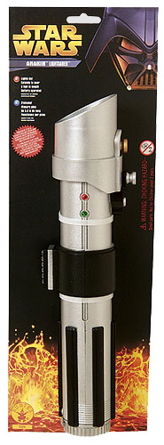 Anakin Skywalker Lightsaber Accessory