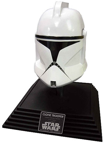 Supreme Edition Clone Trooper Helmet