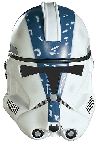 Kids Clone Trooper Mask Episode 3
