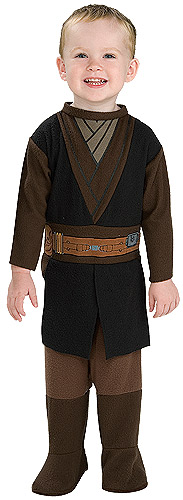 Newborn Anakin Skywalker Costume