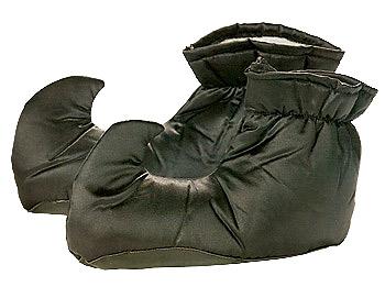 Munchkin Costume Shoes