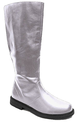 Men's Tin Man Boots