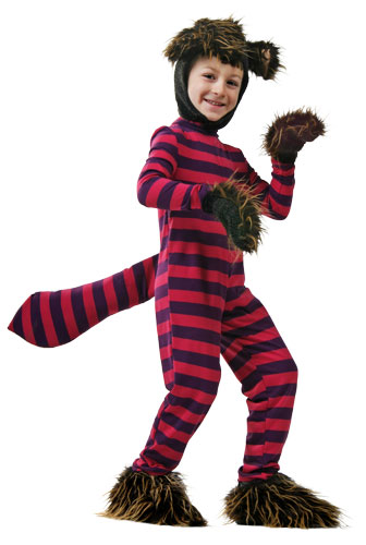 Kids Cheshire Cat Costume