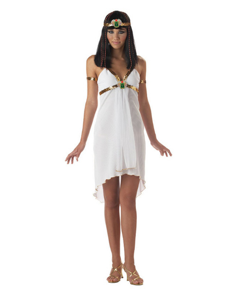 Teen Egyptian Princess Costume