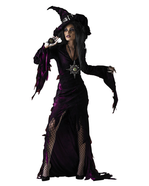 Socrceress Costume for Teen