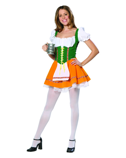 Miss Sweet Costume for Teen