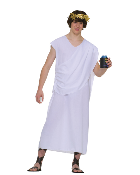 Toga Costume for Teens