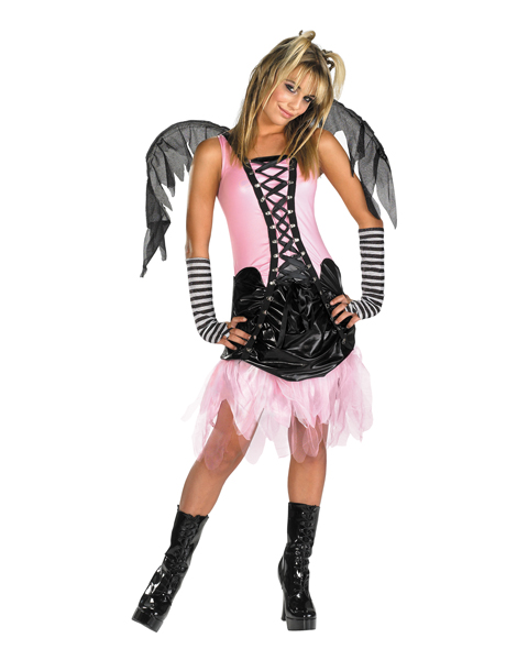 Graveyard Fairy Costume for Child