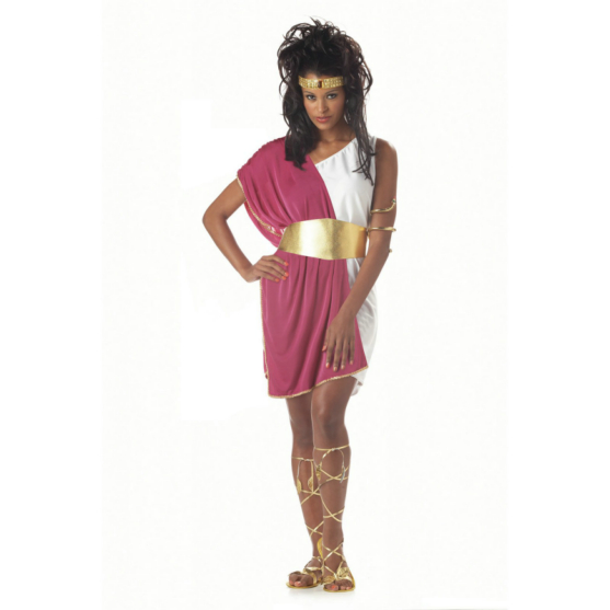 Toga Woman Adult Costume