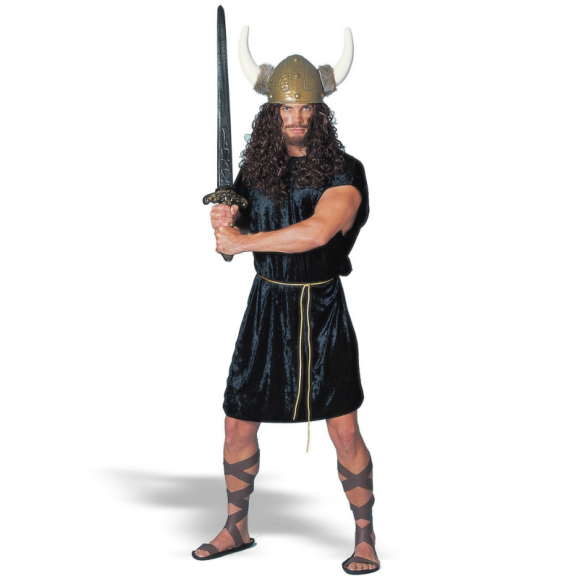 Deluxe Tunic Adult Costume