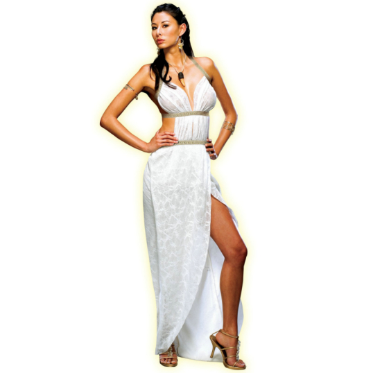 300 Queen Gorgo Adult Costume