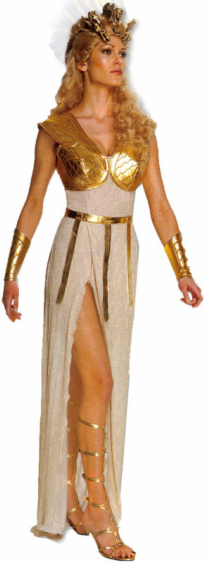 Clash of the Titans - Sexy Athena Adult Costume