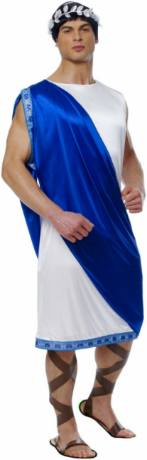 Greek Emperor Adult Costume