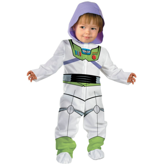 Toy Story - Buzz Lightyear Infant Costume