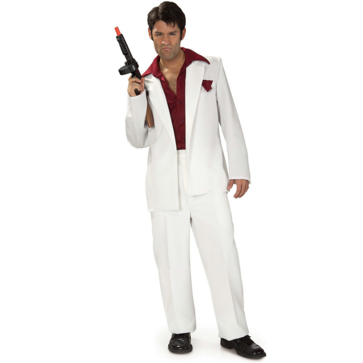 Scarface Tony Montana Adult