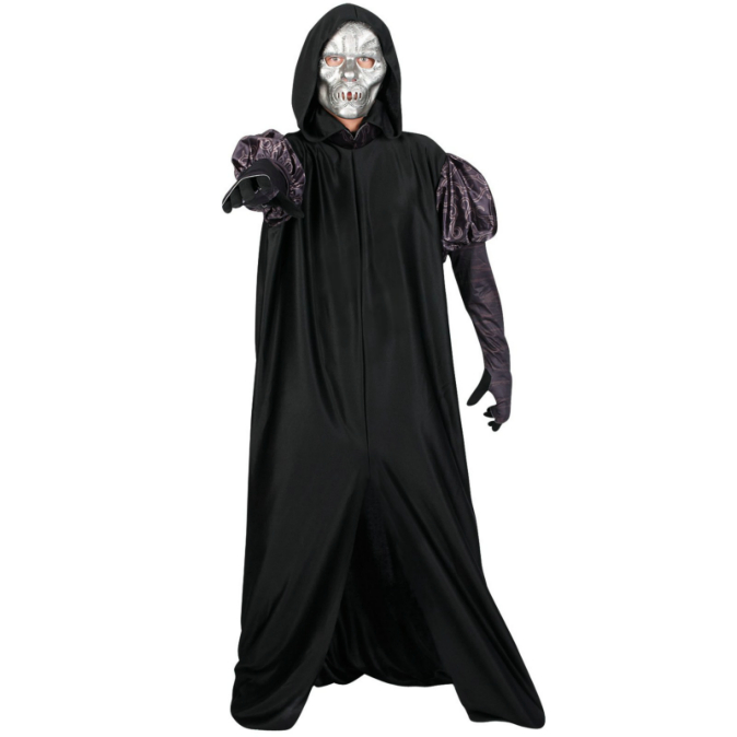Harry Potter's Death Eaters Adult Costume