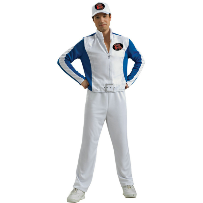 Speed Racer Adult Costume