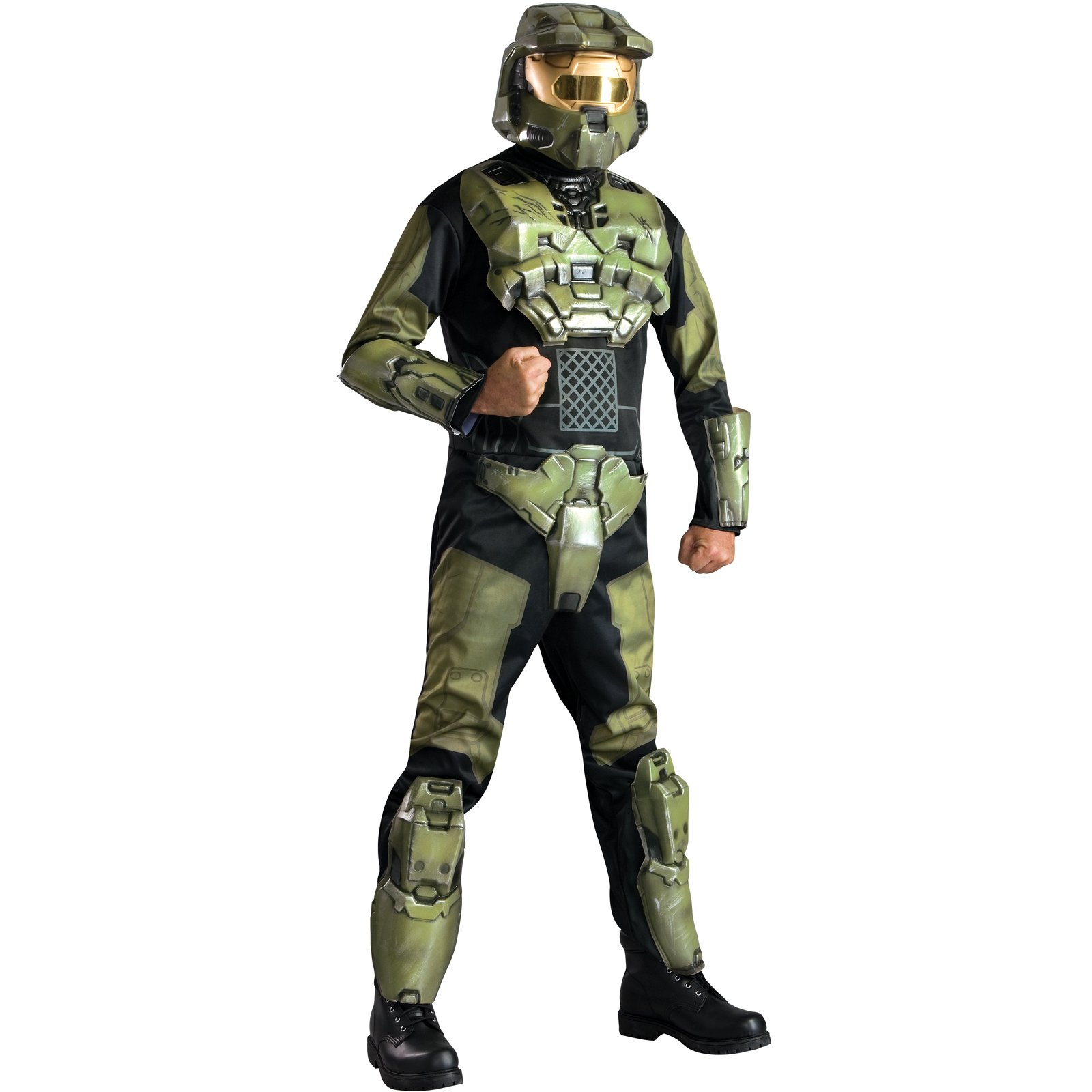 Halo 3 Deluxe Master Chief Teen/Adult Costume