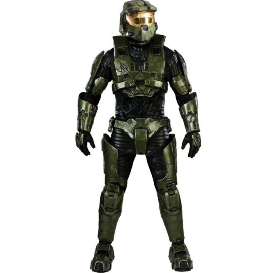 Halo 3 Master Chief Supreme Edition Adult Costume