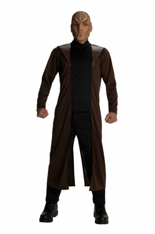 Star Trek Movie 2009 Nero Adult Costume