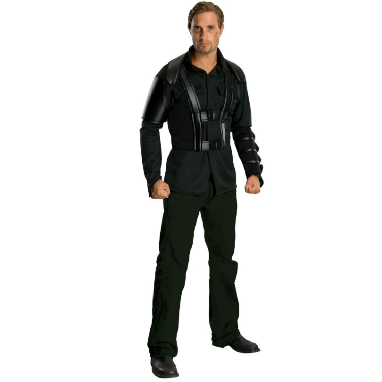Terminator 4 John Connor Deluxe Adult Costume