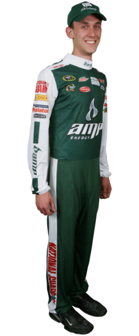 #88 Dale Jr. Adult Costume