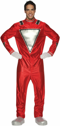 Mork & Mindy Mork from Ork Adult Costume