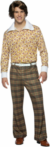 Brady Bunch Peter Brady Adult Costume