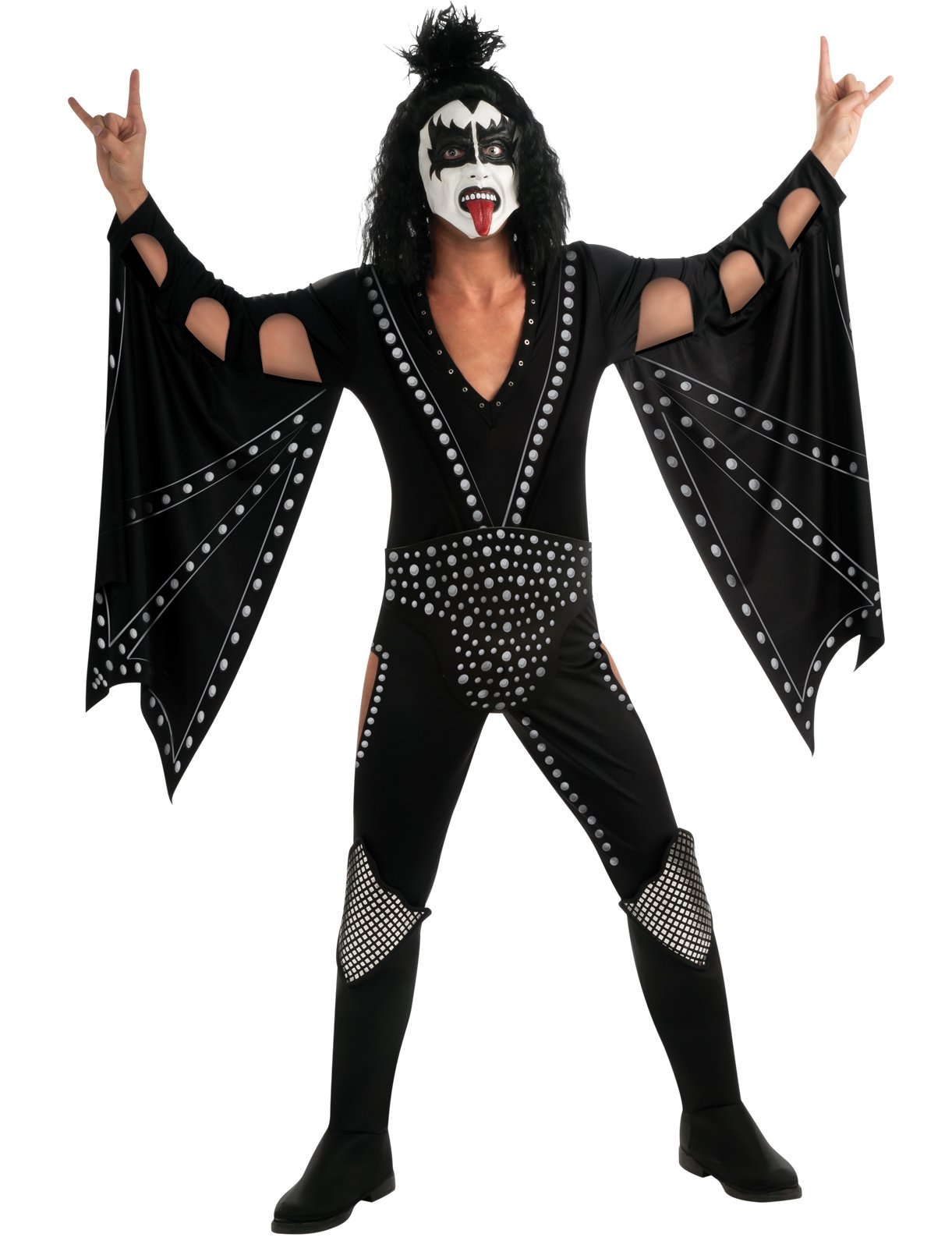 KISS - Demon Adult Costume