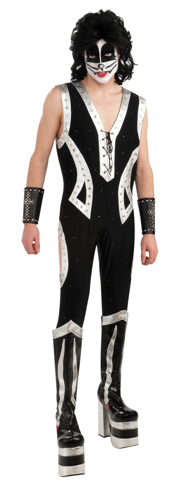 KISS - The Authentic Catman Adult Costume