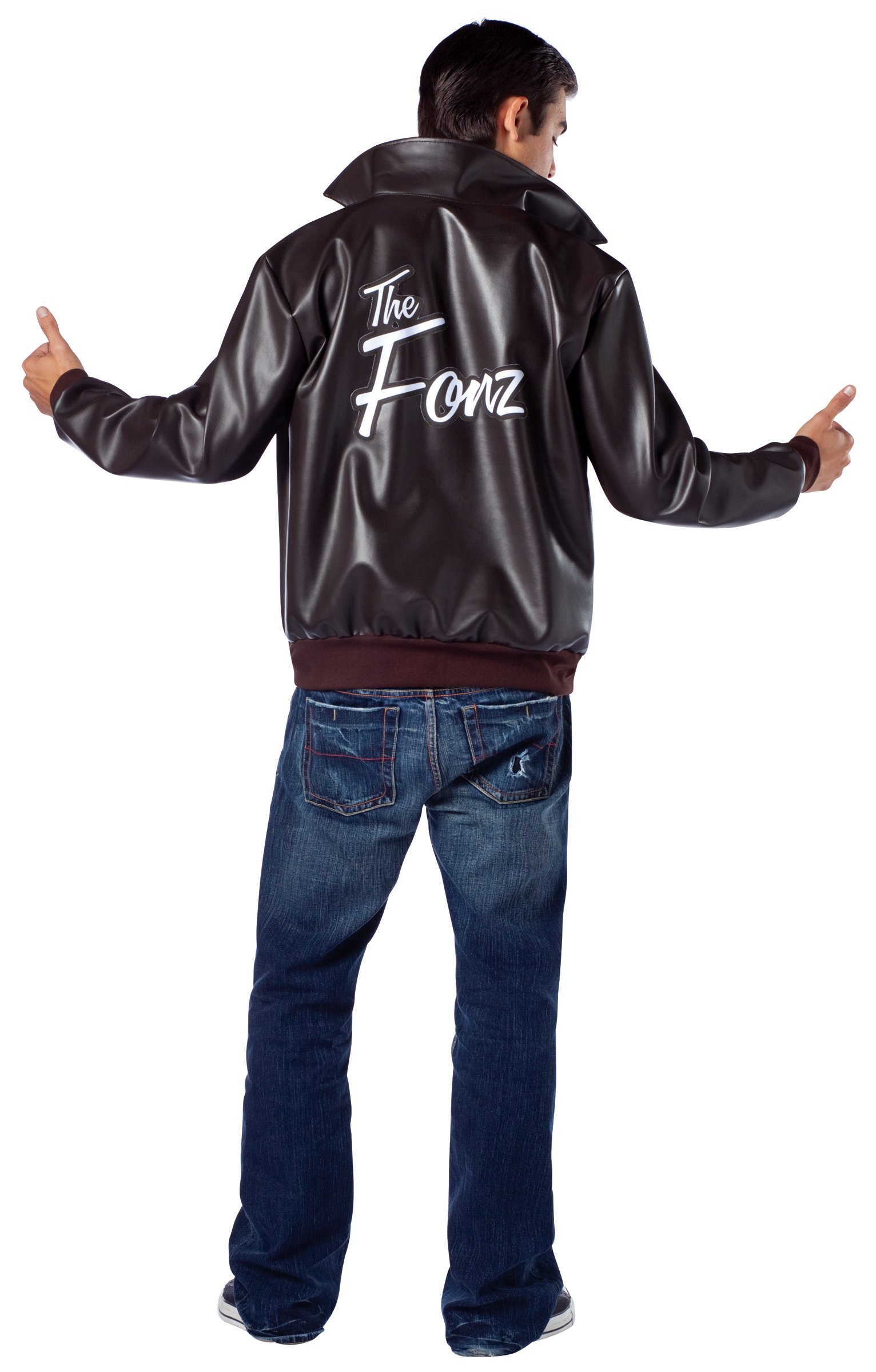 Happy Days - The Fonz Adult Costume