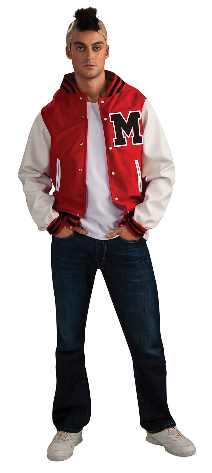Glee - Puck Adult Costume