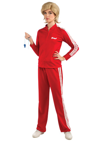 Glee Sue Costume
