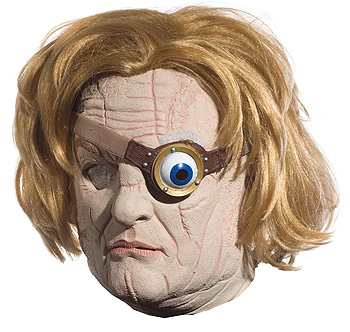 Mad-Eye Moody Mask