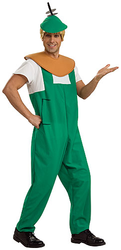 Adult Elroy Jetson Costume
