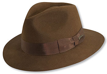 844121cd1c5cd Authentic Indiana Jones Adult Hat - In Stock   About Costume Shop