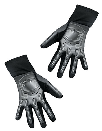 Child Deluxe Duke Gloves