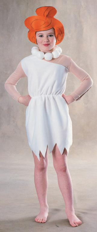 Wilma Flintstone: Child Costume