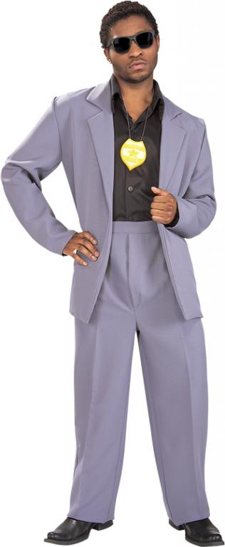 Miami Vice Tubbs Costume