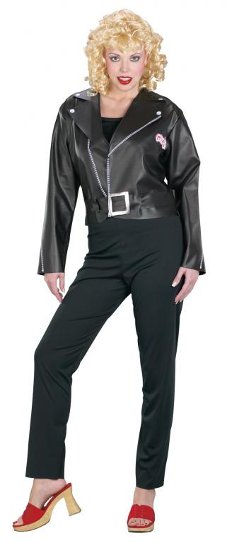 Grease Cool Sandy Adult Costume