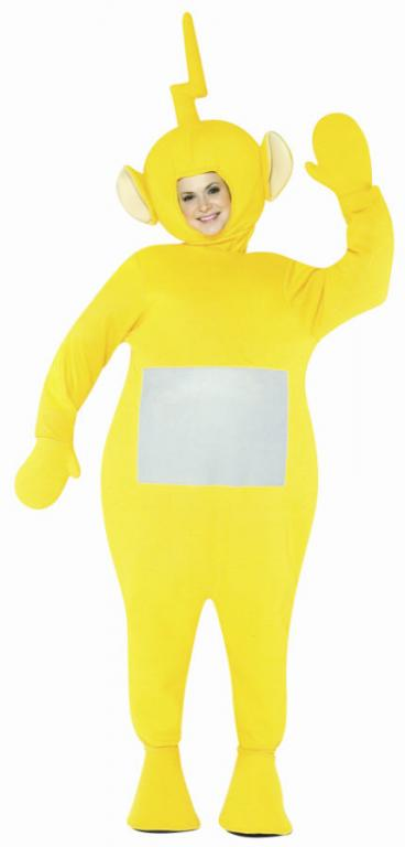 Teletubbies Laalaa Adult