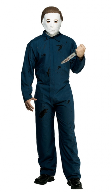 Michael Myers Adult