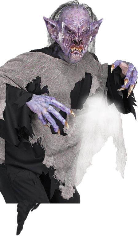 Creepeez Orc Adult Costume