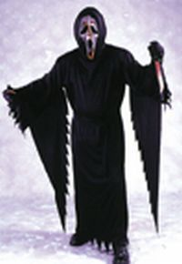 Scream: Bleeding Stalker Adult Costume