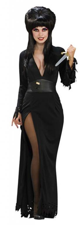 Grand Heritage Elvira Costume